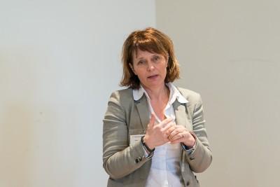 Clara Hellner Gumpert