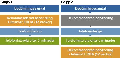 Behandlingsmodell ERITA